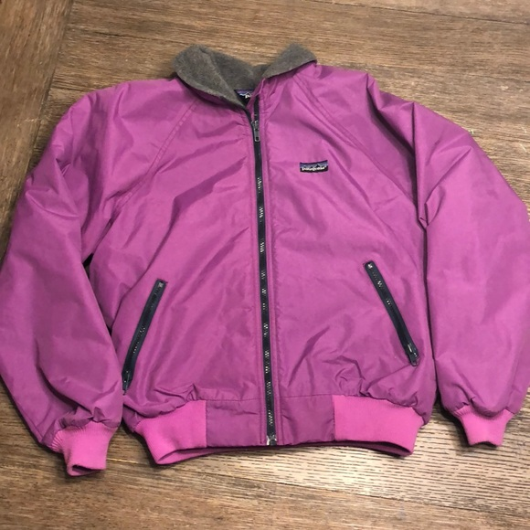 Patagonia Other - Patagonia Kids Jacket Size 9/10.